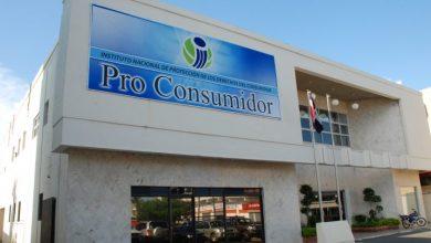 Photo of Pro Consumidor llama a denunciar cobro de propinas por servicios para llevar