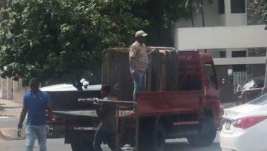 Photo of Refuerzan seguridad en inmediaciones residencia Danilo Medina