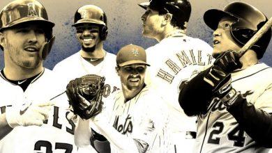 Photo of Años individuales en MLB: Lo mejor de la década