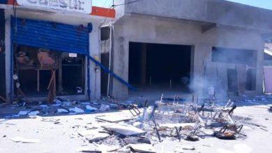 Photo of Apresan sospechosos de quemar punto expreso de EDESUR en Enriquillo