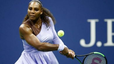 Photo of Serena vuelve a la final del Abierto USA