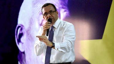Photo of Andrés Narravo entregará hoy solicitud de retiro de la precandidatura presidencial