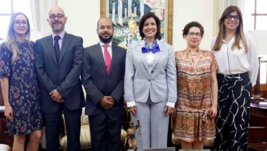 Photo of Vicepresidencia lanza línea de ayuda para tratar conflictos entre parejas