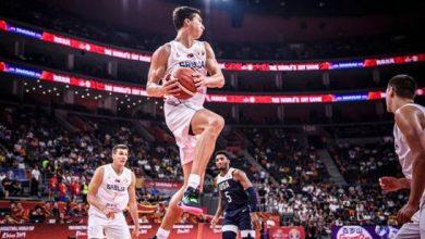 Photo of Estados Unidos pierde de Serbia y queda en sexto lugar en Mundial de baloncesto