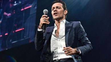 Photo of Marc Anthony listo para cantar este sábado en Hard Rock Hotel