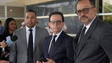 Photo of Acusan al presidente de la SCJ de llevar caso de Odebrecht de manera parcial y arbitraria