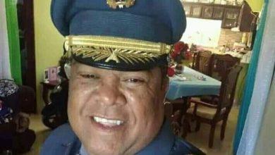 Photo of No han identificado a los que mataron anoche al mayor José Dolores Ruiz Cuevas en Barahona