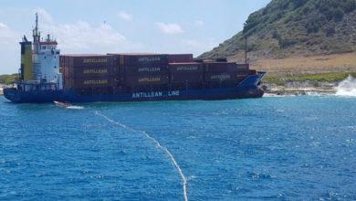 Photo of Barco que venía con mercancía para RD se queda varado en alta mar tras sufrir avería