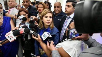 Photo of Fiscal DN rechaza exista algún acuerdo para dejar en libertad a Marisol Franco, pareja de César el Abusador