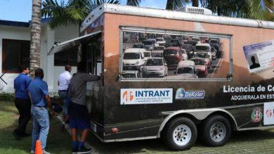 Photo of INTRANT lleva servicios de renovación licencias a localidades del país