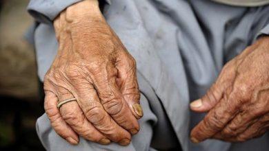 Photo of Anciana de 87 años mata a nieto discapacitado; dice nadie podrá cuidarlo