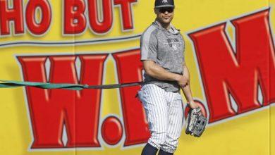 Photo of Yankees esperan regreso de Stanton esta semana