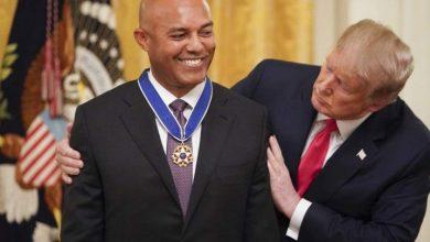 Photo of Mariano Rivera fue reconocido en la Casa Blanca