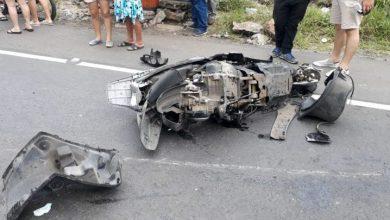 Photo of Menor muere en carrera clandestina de motores