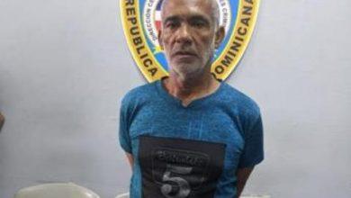 Photo of Capturan hombre que robó a sacerdote alemán en la catedral de La Vega