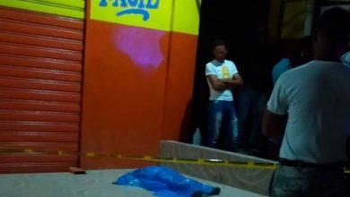 Photo of Atracadores matan a niño de un balazo en Valiente de SDE