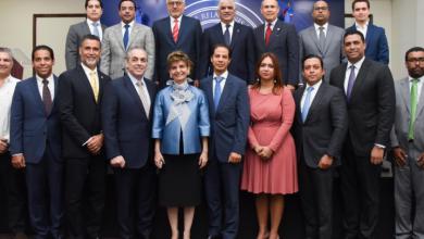 Photo of Canciller Miguel Vargas encabeza lanzamiento Cámara Dominicana de Comercio Medio Oriente y África del Norte