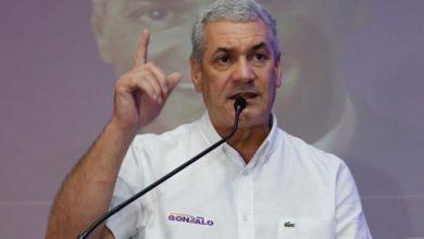 Photo of Gonzalo Castillo pide a precandidatos del PLD firmar un pacto para respetar resultados de primarias