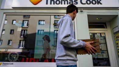 Photo of La quiebra de Thomas Cook arruina la boda de otro Thomas Cook