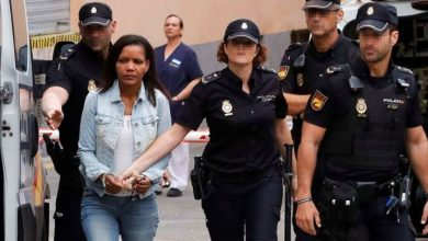 Photo of Dominicana Ana Julia Quezada es la primera mujer condenada a prisión permanente revisable en España