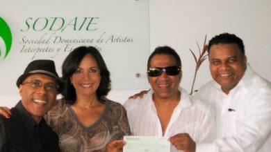 Photo of Cantantes y músicos dominicanos reciben este año RD$12.1 millones en pago de derechos conexos