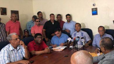 Photo of Transportistas solicitan al gobierno usar RD$36,000 millones para renovación parque vehicular