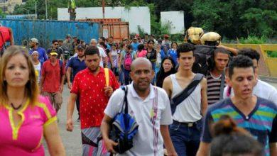 Photo of 10 millones de euros más para hacer frente a la crisis migratoria y humanitaria en Venezuela