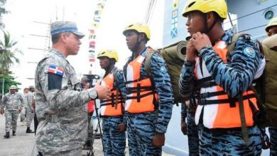 Photo of Gobierno envía ayuda a damnificados de Dorian en Bahamas