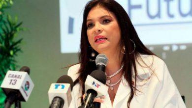 Photo of Nikauly de la Mota anuncia que regresa a los medios de comunicación