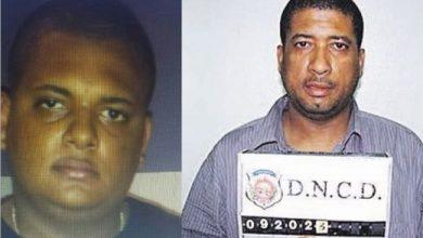 Photo of Jeifri del Rosario, hijo de Toño Leña, lavaba cientos de miles de dólares de las ganancias del narco en Miami