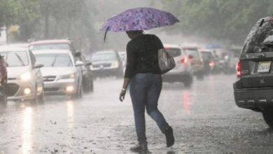 Photo of Meteorología pronostica aguaceros para regiones y la zona fronteriza