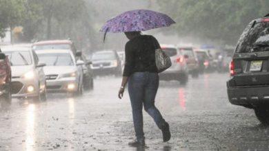Photo of Se incrementarán las lluvias en distintas provincias