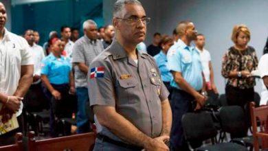 Photo of Archivan querella contra subdirector de la Policía por abuso psicológico contra menor