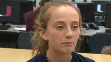 Photo of Adolescente sufre un golpe en la cabeza y su memoria se reinicia cada dos horas