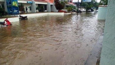 Photo of Provincias en alerta suben de 5 a 17 por lluvias