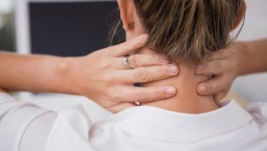 Photo of Dos tratamientos relajantes para la tortícolis