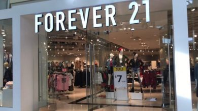 Photo of La cadena de moda Forever 21 se declara en bancarrota