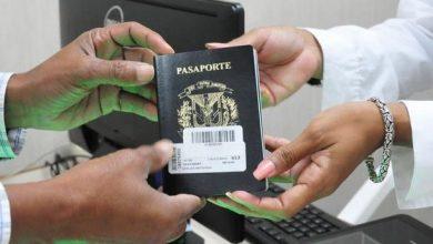 Photo of Llegan libretas para emisión de pasaportes