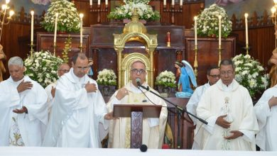 Photo of Obispo considera hay protección oficial al narco y corrupción