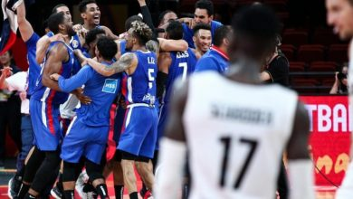 Photo of Dominicana clasifica al derrotar a Alemania en mundial de baloncesto