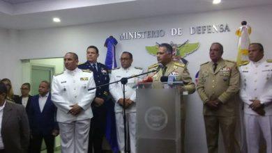 Photo of Defensa cancela a coronel apoyó a Gonzalo