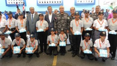 Photo of Entregamos a la sociedad 148 nuevos policías juveniles comunitarios listos para ser multiplicadores de la paz