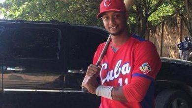 Photo of Fallece pelotero cubano en accidente de tránsito en Boca Chica