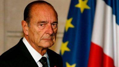Photo of Muere el expresidente de Francia Jacques Chirac a los 86 años