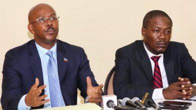 Photo of El Gobierno haitiano anuncia que aplicará un ajuste al precio del diésel