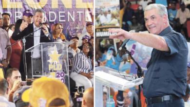 Photo of Candidatura de Gonzalo cambia rumbo de la lucha interna en PLD