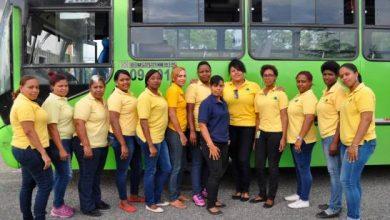 Photo of BID resalta aportes de la OMSA a la igualdad de género en el transporte