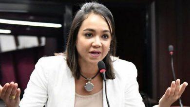 Photo of Diputada denuncia que Urbe realiza desalojos arbitrarios