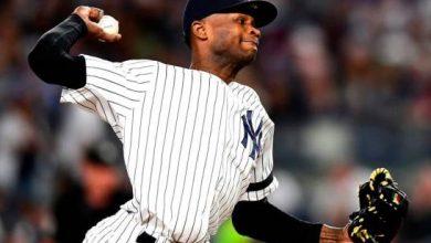Photo of Pitcher dominicano de los Yankees es sancionado por violencia doméstica