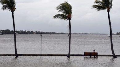 Photo of El 60 % de la isla de Gran Bahama está bajo el agua por los efectos de Dorian